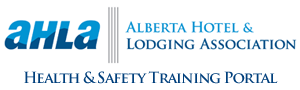 Terms & Conditions | AHLA Health & Safety Training Portal